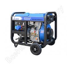 Дизельный генератор тсс sdg 8000eha 100020