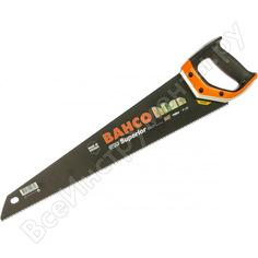 Ножовка по дереву bahco 2700-22-xt7-hp