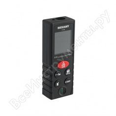 Лазерный дальномер rexant микро r-100 13-3083