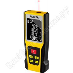 Лазерный дальномер stayer ldm-60 professional 34957_z01