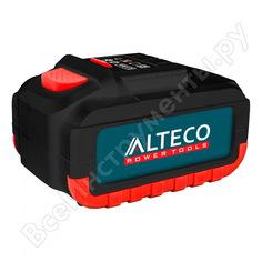 Аккумулятор bcd 1804li (4.0ач) для шуруповертов alteco 23395