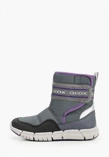 Дутики Geox