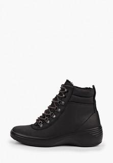 Ботинки Ecco SOFT 7 WEDGE TRED