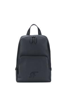 Salvatore Ferragamo рюкзак с логотипом