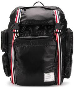Thom Browne рюкзак из рипстопа