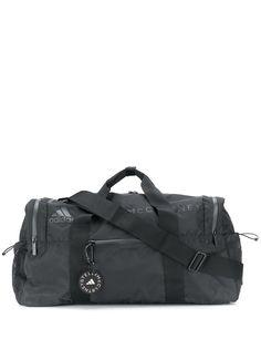 adidas by Stella McCartney дорожная сумка с логотипом