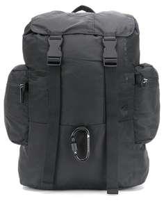 adidas by Stella McCartney рюкзак с застежкой на пряжке