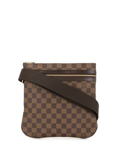 Louis Vuitton сумка на плечо Pochette Bosphore 2007-го года