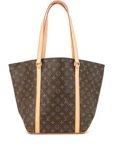 Louis Vuitton сумка на плечо Sac Shopping 2001-го года с монограммой pre-owned