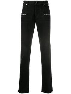 Just Cavalli джинсы кроя слим
