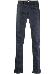 Acne Studios джинсы North кроя слим