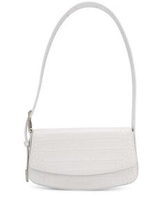 Balenciaga сумка на плечо с тиснением под крокодила