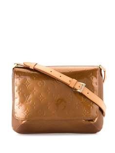 Louis Vuitton сумка на плечо pre-owned с тисненой монограммой