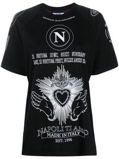 Gcds футболка с надписью