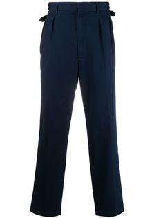 Maison Margiela прямые брюки чинос
