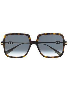 Dior Eyewear солнцезащитные очки DiorLink1