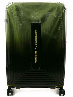 Diesel чемодан CW8*19004 Neopulse 4 из коллаборации с Samsonite