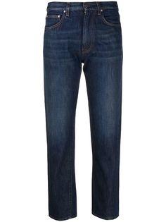 Totême укороченные джинсы