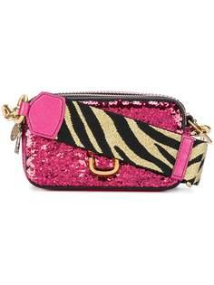 Marc Jacobs маленькая прямоугольная сумка Snapshot