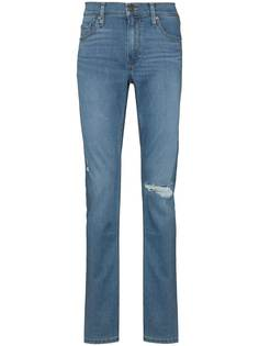 PAIGE джинсы Lennox кроя слим
