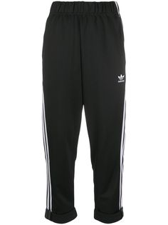 adidas Originals спортивные брюки с лампасами