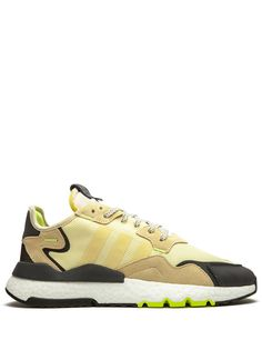 "adidas ""кеды Nite Jogger """"Easy Yellow"""""""