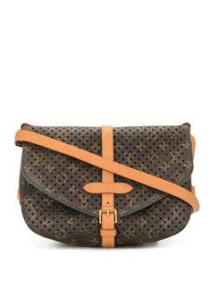 Louis Vuitton сумка на плечо Saumur 30 2011-го года