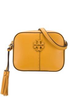 Tory Burch структурированная сумка через плечо