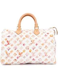 Louis Vuitton сумка-тоут Speedy 35 2008-го года