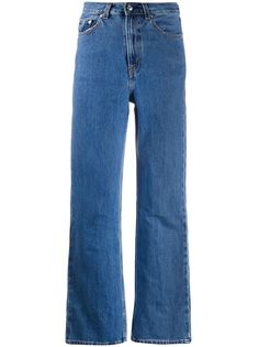 Levis джинсы High Loose