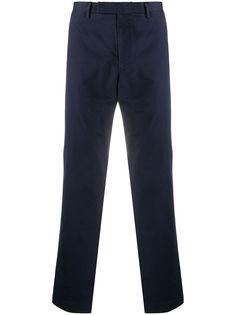 Polo Ralph Lauren прямые брюки чинос средней посадки