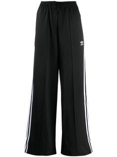 adidas спортивные брюки Primeblue с логотипом
