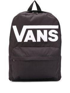 Vans рюкзак с логотипом