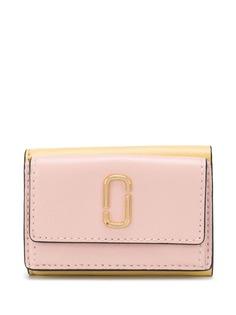 Marc Jacobs мини-бумажник Snapshot