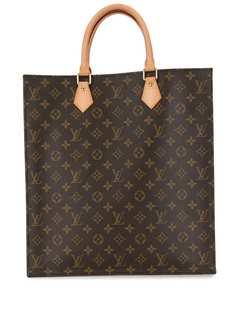 Louis Vuitton сумка-тоут Sac Plat 2004-го года