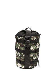 Moncler рюкзак Argens с камуфляжным принтом
