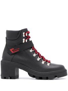 Moncler ботинки хайкеры