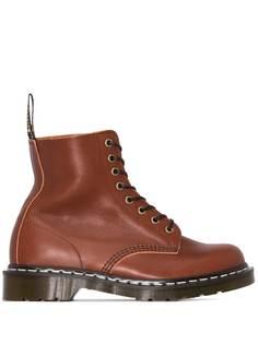 Dr. Martens ботинки 1460 Pascal