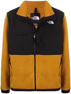 The North Face флисовая куртка Denali 2