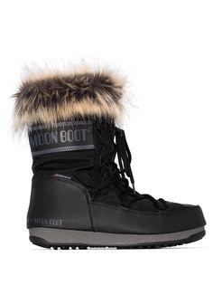 Moon Boot дутые ботинки Monaco
