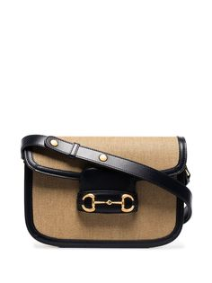 Gucci сумка на плечо 1955 Horsebit