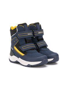 Geox Kids зимние ботинки Nevegal