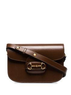 Gucci сумка на плечо Horsebit 1955
