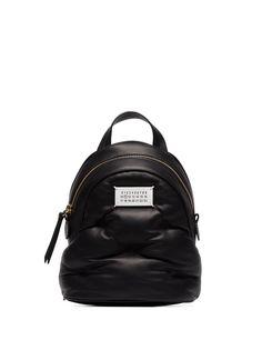 Maison Margiela мини-рюкзак Glam Slam