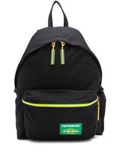 Eastpak рюкзак Padded Pakr из коллаборации с Havaianas