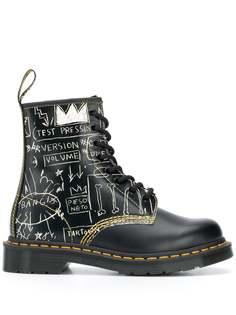 Dr. Martens ботинки 1460 Basquiat