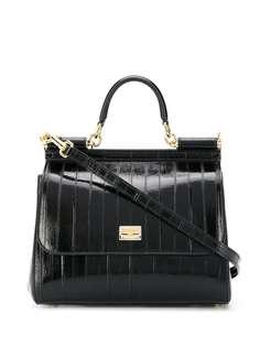 Dolce & Gabbana сумка Sicily среднего размера