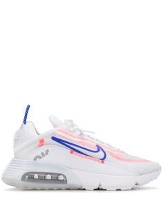Nike высокие кеды 2090
