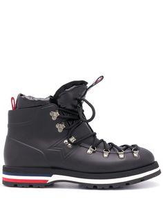 Moncler ботинки хайкеры Blanche
