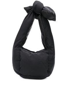 Moncler дутая сумка на плечо